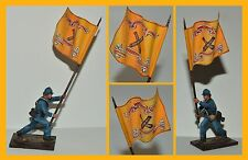 "AeroArt Arsenyev ACW ""Union 5th Artillery Regiment Flag Bearer"" #0107.3 *WW-44*"