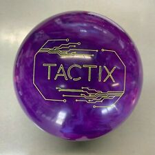 Track Tactix Hybrid Bowling Ball 1ST QUALITY 15 lb BRAND NEW IN BOX!    #738