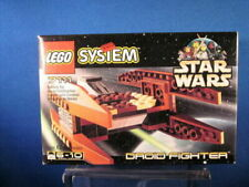 Jeux de construction Lego vintage de vaisseau spatial