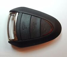 Replace Your Porsche Boxster Cayman Targa 3 Button Key Head No Programming! NEW!