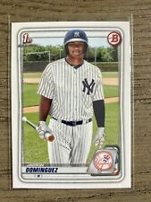 2020 Bowman - Base, Bowman Prospects (inc. Rookies and 1st Bowman) - YOU PICK!