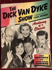 The Dick Van Dyke Show by Coyne S. Sande and Ginny Wiessman (1983, Paperback)