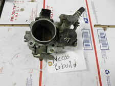 Mitsubishi 3000gt /  stealth throttle body assembly turbo NEEDS REBULID