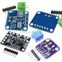 INA219/INA3221 I2C Bi-directional DC Current Power Supply Sensor Module Breakout