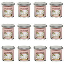 12 Bottles Pink Blush Small 7 oz Tumbler Candle by Yankee Candle
