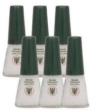 24 Bottles Quimica Alemana Nail Hardener Polish Treatment FREE EXPEDITE SHIPPING