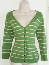 White Stuff Cotton 3/4 Sleeve Jumpers & Cardigans for Women