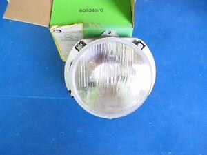 Headlight Left Or Right Valeo For Volkswagen Polo, Derby 029691