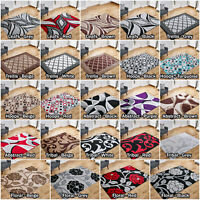 NEW LARGE MODERN ABSTRACT GEOMETRIC SALE LOW PRICE MULTI SOFT QUALITY SALE RUGS