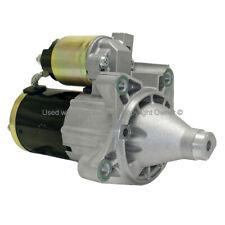 Starter Motor Quality-Built 17910 Reman