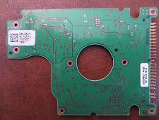 Hitachi HTS548040M9AT00 PN:0A25839 MLC:DA1107 (08K2825 H71451A) 40gb IDE PCB