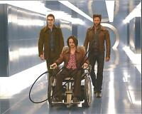 Hand Signed 8x10 photo JAMES MCAVOY in X MEN as PROFESSOR X + my COA