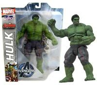 "Avengers Age Of Ultron Hulk Marvel Select 10"" Action Figure  19"