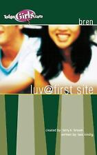 Luv @ First Site (TodaysGirls.com #5) (Repack), Tess Kindig, Terry Brown, Good B