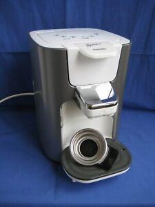 Kaffeemaschine Kaffeepadmaschine Senseo® 7857 Latte Duo mit Milchaufschäumer