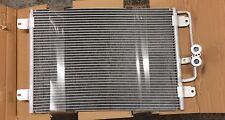 DELPHI Condenser AC Air Conditioning Fits RENAULT Scenic 1.4-2.0L