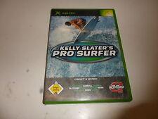 XBox   Kelly Slater's Pro Surfer (2)