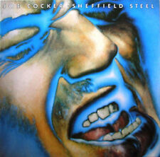 Joe Cocker – Sheffield Steel Vinyl LP Music On Vinyl 2012 NEW/SEALED