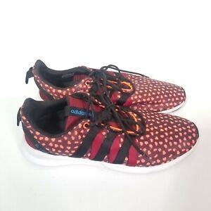 Adidas Mens SL Loop CT Runner Q16405 Athletic Polka Dot Multi Color Shoe Size 12