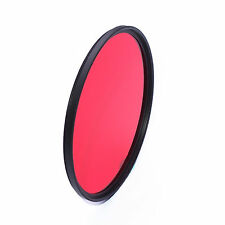 62mm 590nm IR Filter Infrared Optical Grade Filter for Lens