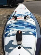 used windsurf board