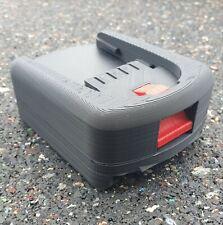 Akku Adapter für Bosch GRÜN Geräte auf Bosch BLAU Akkus