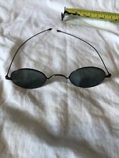 Antique 1920s 1930s ? Wire Frame Sunglasses