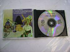 OPUS AVANTRA - LORD CROMWELL - CD NUOVO - RARO ARTIS 1989