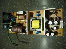 VIEWSONIC VP930 POWER SUPPLY REPAIR KIT CAPACITORS