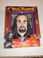 VINTAGE WWF WALL TALKER UNDERTAKER MOTION ACTIVATED NEW IN BOX NIB