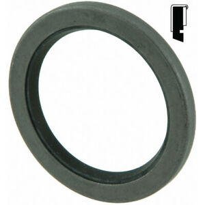 Rr Wheel Seal National Oil Seals 40520S