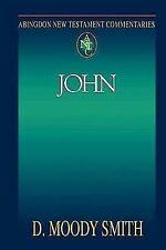 Abingdon New Testament Commentaries: John (Paperback or Softback)