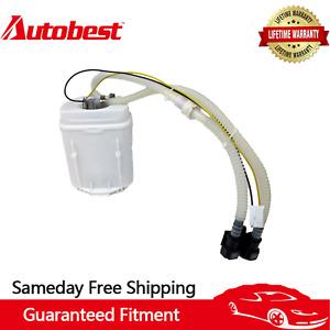 Autobest F4398A Electric Feul Pump Module Fit Porsche Boxster 911 E8387M