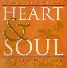 New, Heart & Soul: Living the Joy, Truth and Beauty of Your Intimate Relationshi