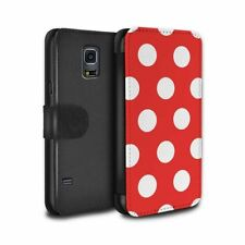 Red Cases, Covers and Skins for Samsung Galaxy S5