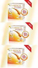 360 Xls médicos de máxima fuerza comprimidos (3 meses de suministro) en su embalaje original
