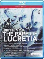 Películas en DVD y Blu-ray óperas Blu-ray