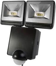 16W LED Outdoor Spotlights