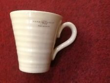 Sophie Conran Portmeirion Coffee Mug - Biscut/Beige Color