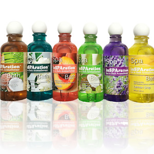 Whirlpoolduft - inSPAration® Whirlpool Aromatherapie - 265 ml ✨