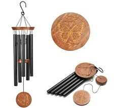Wind Chimes - Outdoor