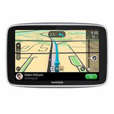 TomTom Go Premium 6 World Navigationsgerät PKW-Navi Bluetooth Freisprechfunktion