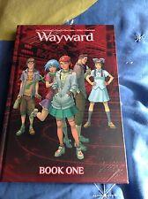 Wayward Book One Hardcover - First Print 2015