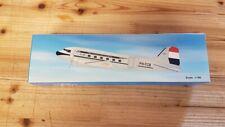 Herpa Snapfit 612852 - 1/100 Klm Douglas DC-3 - Neuf