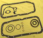 NUEVO OPEL Kit de juntas XXL para cárter de aceite CALIBRA A 2.0i 16v 4x4 Turbo