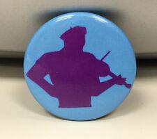 Howard Armstrong Louie Bluie Festival Souvenier Pinback Button
