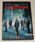 Dvd INCEPTION - Un Film de Christopher NOLAN Leonardo DiCaprio Marion Cotillard