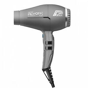 Parlux Alyon Light Air Ionizer Hairdryer Graphite