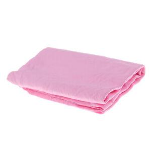 Fast Drying Towel Shower Bath Towel for Pet Puppy Dog Cat - Random Color,L/S