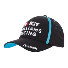 Williams F1 Cap Hat 2019 George Russell Robert Kubica - Scuderia GP